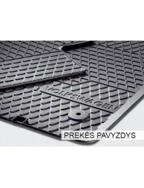 7M1061 501 B 041 Priekiniai kilimėliai