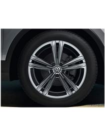 Ratlankis Volkswagen Sebring 7Jx18