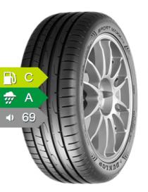 235/45/R18 98Y Dunlop Sport Maxx RT2