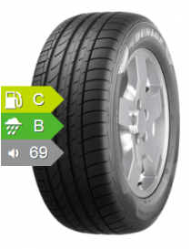 255/55/R18 109Y XL Dunlop QuattroMaxx