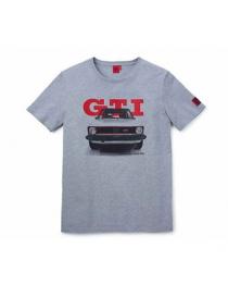 Marškinėliai GTI S dydis