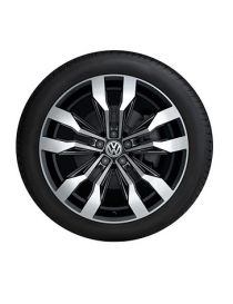 Ratlankis Volkswagen Suzuka 8Jx19