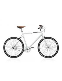 """Vienos pavaros dviratis 28"""", 55cm"""