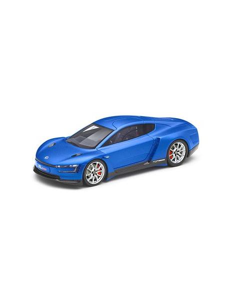 Modeliukas VW XL Sport