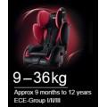 ECE-Group I/II/III