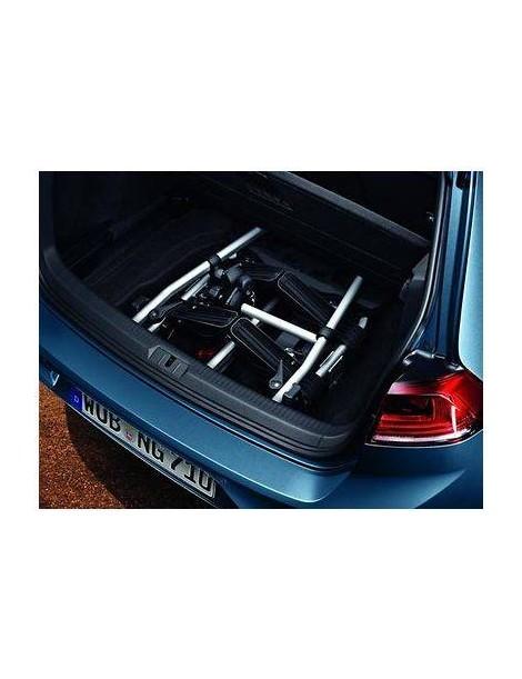 Dviračių laikiklis Volkswagen Micro II
