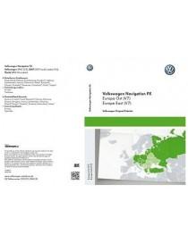 RNS 310 Rytų Europa V7