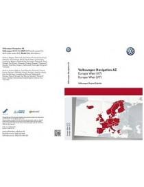 RNS 315 Vakarų Europa V7