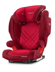 """RECARO Monza Nova 2 Seatfix """"Black"""""""