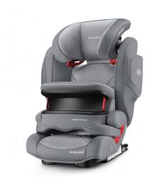 """RECARO Monza Nova IS Seatfix """"Black"""""""