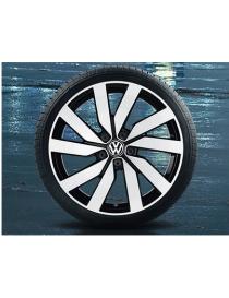 Ratlankis Volkswagen Marseille 8Jx18