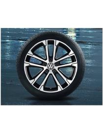 Ratlankis Volkswagen Singapore 7Jx17