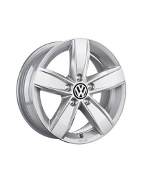 Ratlankis Volkswagen Corvara 6,5Jx17