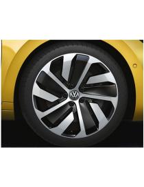Ratlankis Volkswagen Montevideo R18