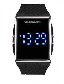 Laikrodis Volkswagen LED