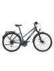 Moteriškas dviratis Volkswagen 48cm