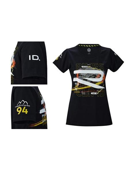 Mot. marškinėliai XS-XXL dydis