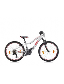 "Vaikiškas dviratis Volkswagen GTI 24"" 30cm"