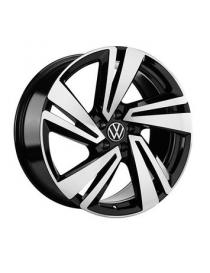Ratlankis Volkswagen Braga 9.0Jx20